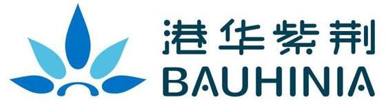 港华 logo矢量图